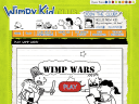 Diary of a Wimpy Kid: Wimp Wars