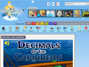 Decimals of the Caribbean