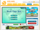 World Flags Quiz
